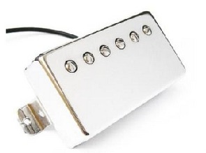 image Humbucking Lollar Imperial Guitar Pickups at Haywire Custom Guitars