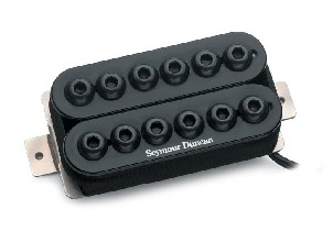 image of Seymour Duncan Invader Humbucker Pickup from the Haywire Custom Guitars Custom Shop