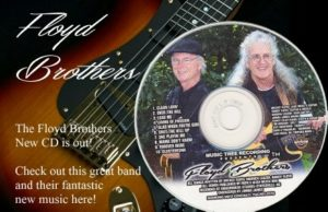 Image The Floyd Brothers