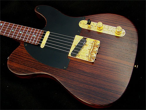 image Haywire Daytona Custom Guitar