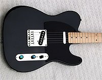 image Haywire Classic Modified Vintage Guitar