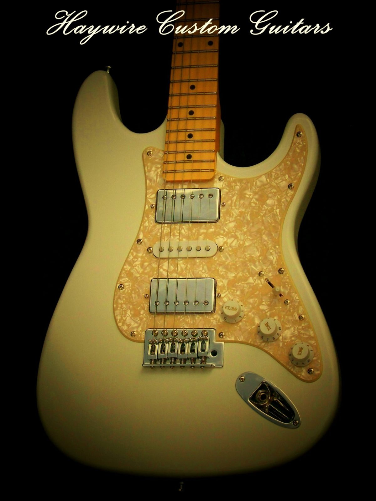 image Adjustable Pole Piece On Humbucker Guitar Pickups
