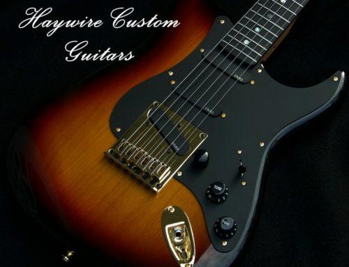 Guitar Muse
