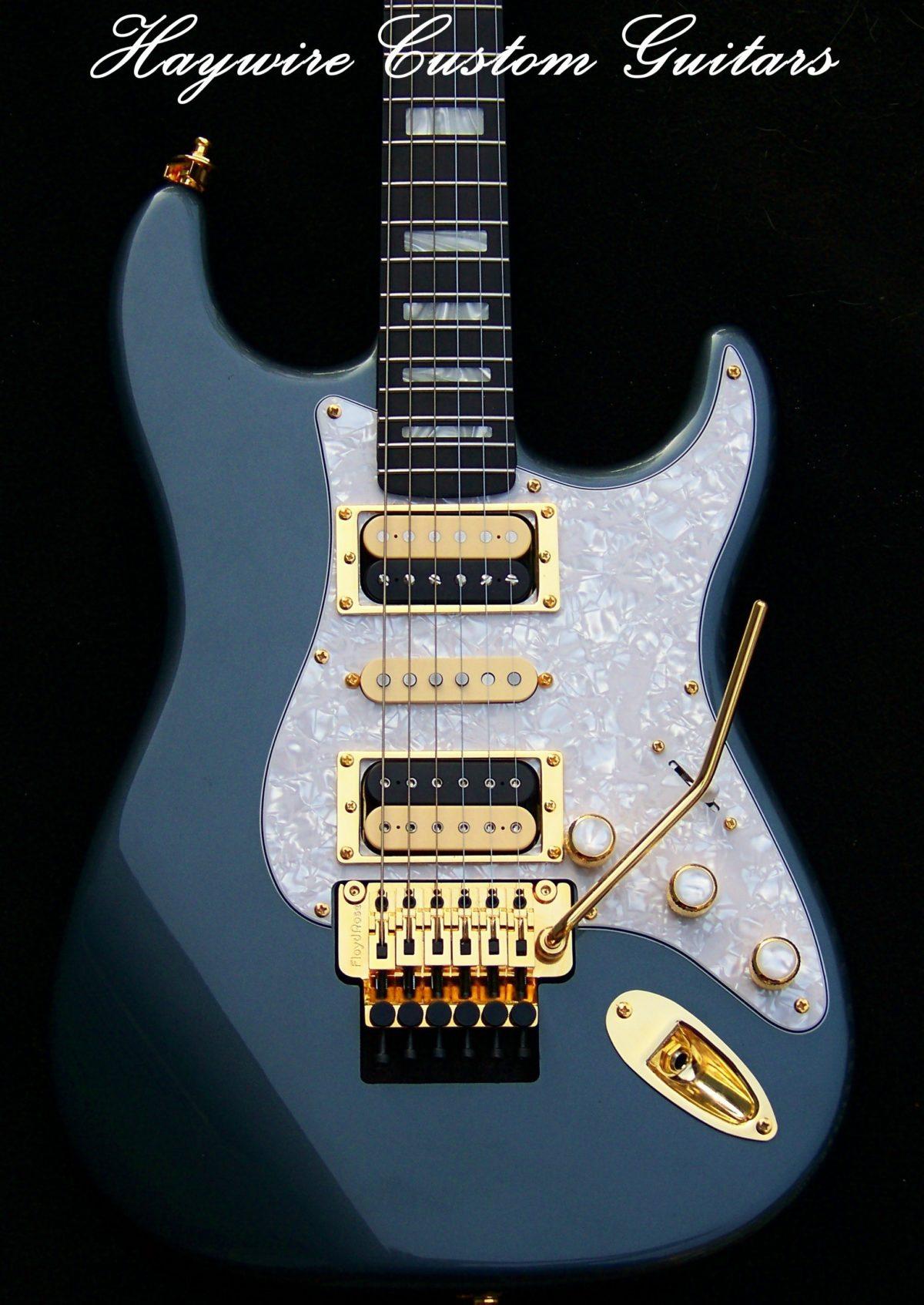 image Haywire Custom Guitars-Violator-2