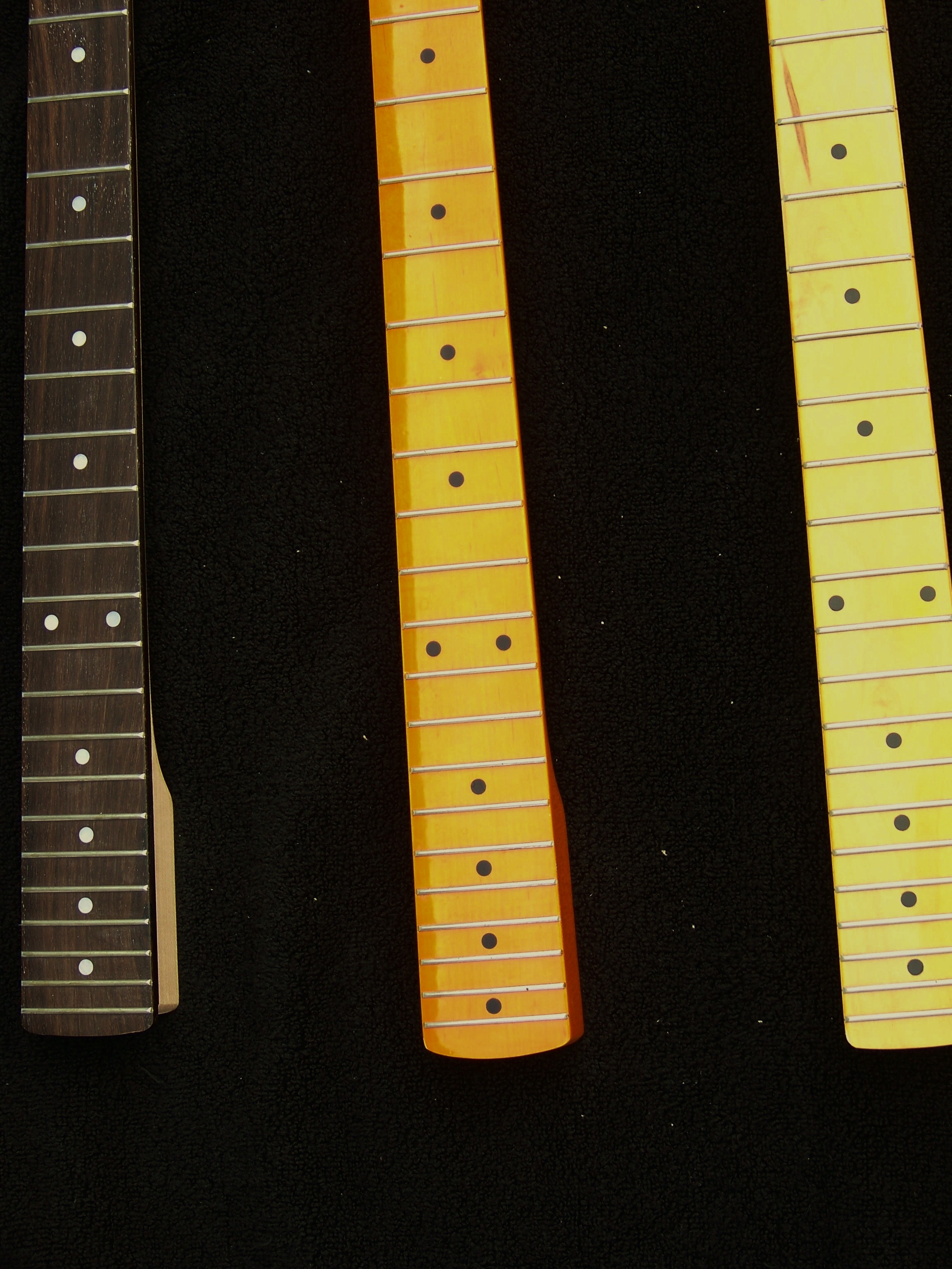 image Haywire custom guitars replacement guitar necks
