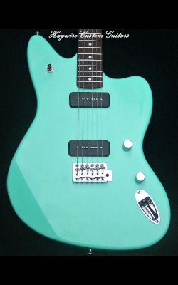 buy6-Jazz Surf Green-$525