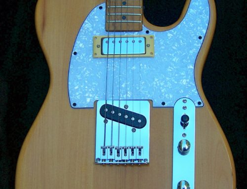 Tips: Players Keep Your Guitar In Good Working Order