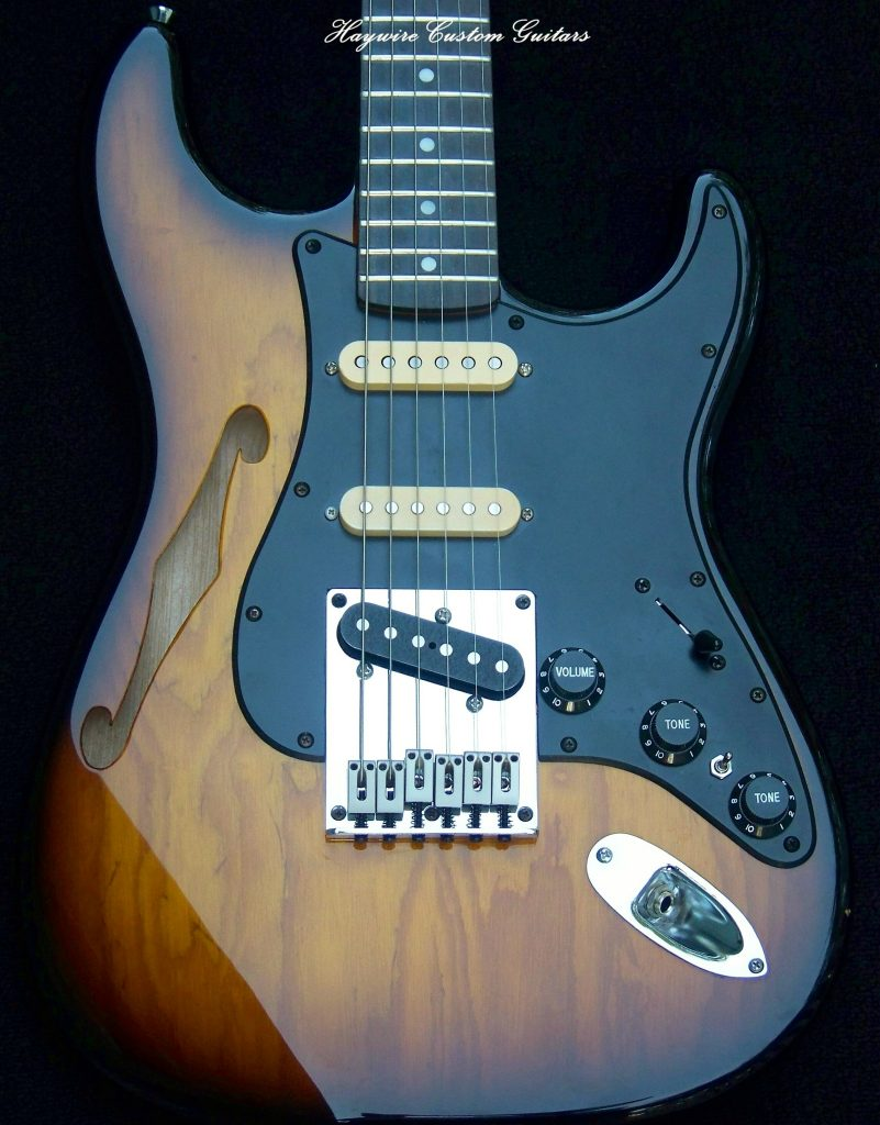 image Haywire Custom Guitars-Products