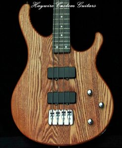 image Electric Basses from Haywire Custom Guitar