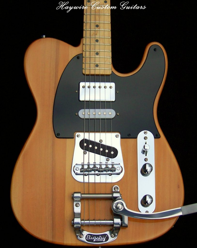 image Haywire-Custom-Guitars-Haywire Tremolo Guitar-T-Hum Butterscotch Tremolo Guitar https://haywirecustomguitars.com/tremolo-custom/