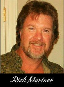 image: Founder, owner of Haywire Custom Guitars Rick Mariner