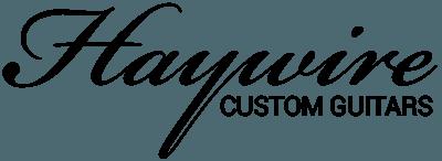 image of Haywire Custom Guitars logo