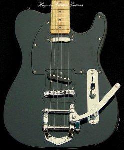image Haywire Tremolo Guitar-1