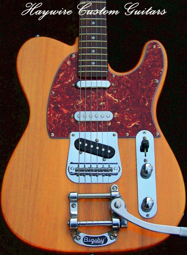 image Haywire Tremolo Guitar-04 Nashville Butterscotch  https://haywirecustomguitars.com/tremolo-custom/