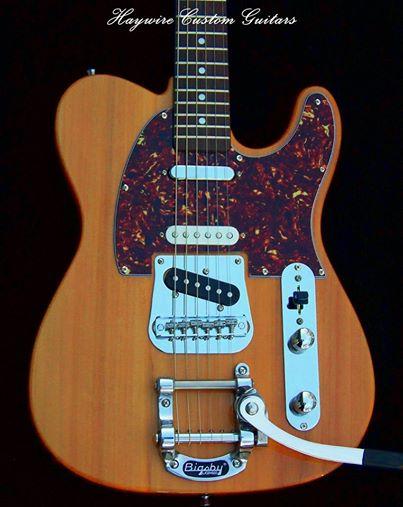 image Haywire Tremolo Guitar-05 Nashville Butterscotch  https://haywirecustomguitars.com/tremolo-custom/