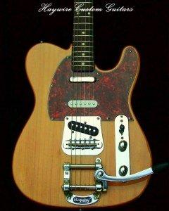image  Haywire Tremolo Guitar-02